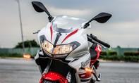 Benelli 302R đối thủ mới của Yamaha YZF-R3, Kawasaki Ninja 300 và KTM RC390