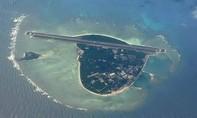 Yêu cầu Trung Quốc chấm dứt việc mở đường bay trái phép đến đảo Phú Lâm