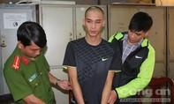 Bắt đối tượng bị truy nã về tội giết người sau 2 năm lẫn trốn