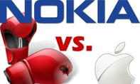Nokia kiện Apple vi phạm 32 bản quyền bằng sáng chế