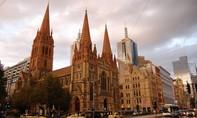 Úc phá thành công âm mưu đánh bom dịp Giáng sinh