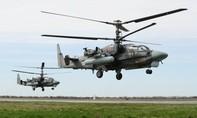 Nga thử nghiệm gần 200 vũ khí mới tại chiến trường Syria