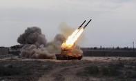 Nga 'nhộn nhịp' hoạt động quân sự