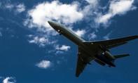 Máy bay quân sự Nga chở theo 91 người rơi trên Biển Đen