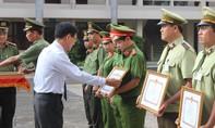 Khám phá hàng loạt chuyên án, Công an tỉnh Đồng Nai được khen thưởng