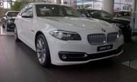 Đình chỉ một Cục trưởng hải quan liên quan đến các lô hàng nhập khẩu ôtô BMW