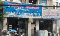 Truy bắt băng cướp khóa cửa nhốt chủ nhà giữa Sài Gòn