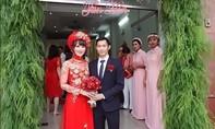 'Tiên đồng - Ngọc nữ' của làng cầu lông Việt Nam nên duyên chồng vợ