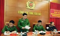 Chi cục trưởng kiểm lâm bắn chết hai lãnh đạo Tỉnh ủy Yên Bái do bất mãn về sắp xếp nhân sự