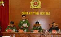 Vụ Bí thư tỉnh Yên Bái bị bắn chết: Do bất mãn trong việc sắp xếp nhân sự