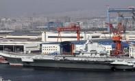 Nhóm tàu chiến Trung Quốc tiến xuống Biển Đông tập trận