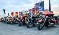Ngắm các mẫu xe độc lạ chúc mừng sinh nhật Saigon Free Chapter