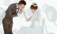 Ngắm bộ ảnh cưới ngọt ngào, lãng mạn của Trấn Thành - Hari Won
