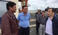 Tập đoàn Điện lực kiểm tra độ an toàn tại nhà máy thủy điện An Khê - Ka Nak