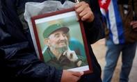 Cuba thông qua luật cấm dùng tên Fidel Castro đặt cho các địa điểm công cộng