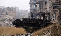 Đạt được thoả thuận ngừng bắn tại Syria dưới sự hậu thuẫn của Nga, Thổ