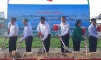 Khởi công công trình kết nối cầu Nguyễn Tri Phương với đường Võ Văn Kiệt