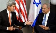 Thủ tướng Israel phản pháo bài phát biểu của Ngoại trưởng Mỹ Kerry