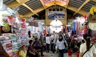Ban quản lý chợ Bến Thành đồng ý tiếp thu nhiều góp ý của tiểu thương
