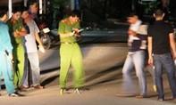 Bắt nghi can dùng hung khí cứa cổ bạn tình đồng cướp xe SH ở Sài Gòn