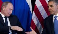 Nga không trục xuất các nhà ngoại giao Mỹ