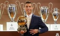 Nhà giàu Trung Quốc vung 300 triệu Euro chiêu mộ Ronaldo