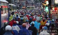 Dân số Việt Nam tăng gần 1 triệu người trong năm 2016