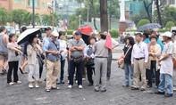 Khách Trung Quốc đến Việt Nam đông kỷ lục trong năm 2016