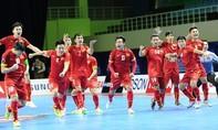 Những sự kiện đáng nhớ của bóng đá Việt Nam trong năm 2016