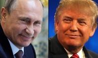 Trump ca ngợi Putin khi không trả đũa Mỹ