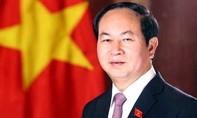 Chủ tịch nước Trần Đại Quang: Đoàn kết, phấn đấu để nhân dân ta ngày càng có cuộc sống tốt đẹp hơn