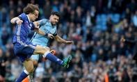 Manchester City và Chelsea sẽ bị phạt nặng sau vụ ẩu đả trên sân