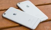 iPhone 6S sập nguồn do… không khí