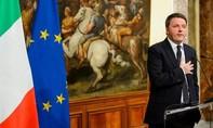 Thủ tướng Ý từ chức sau khi thất bại trong cuộc trưng cầu dân ý
