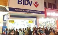 Vụ cướp ngân hàng ở Huế: Nghi phạm dùng súng bắn bi nén khí gas