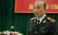 Giám đốc công an tỉnh Đắk Lắk cam kết xử lý nghiêm thượng tá công an lừa đảo 'chạy' trường