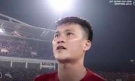 Tiền đạo Lê Công Vinh giã từ sự nghiệp bóng đá