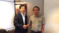 CLB Mito Hollyhock đề nghị gia hạn hợp đồng với Công Phượng