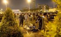 Thiếu niên nhảy kênh Nhiêu Lộc cứu cô gái tự tử trong đêm