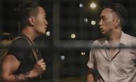 Lương Mạnh Hải đánh vào mặt bạn diễn trong phim mới