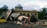 Động đất mạnh 6,5 độ richter tại Indonesia khiến nhiều người thương vong