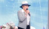 Danh ca Thanh Tuyền kể lại câu chuyện cuộc đời trong liveshow đầu tiên tại Sài Gòn