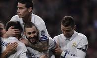 Champions League sáng 8-12: Zidane đi vào lịch sử