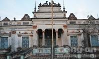 Nhà cổ Huỳnh Kỳ đẹp nhất nhì miền Tây 'đang khóc'?