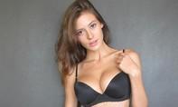Bức ảnh khỏa thân của người đẹp Miss World gây ồn ào trên mạng xã hội