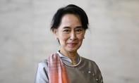 Đảng NLD chính thức nắm quyền tại Myanmar
