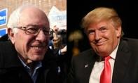 Gay cấn bầu cử sơ bộ ở New Hampshire, ông Trump chiến thắng