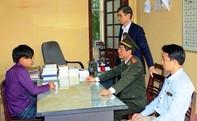 Công an Hà Nam phá vụ án giết người ngay đầu năm mới