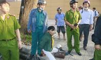 Tình hình tội phạm tại TP.HCM giảm trong dịp Tết Bính Thân 2016