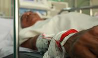 Hàng chục ca nhập viện do đâm chém nhau ngày đầu năm